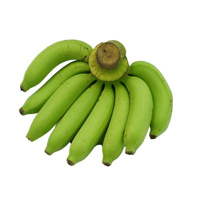 กล้วยหอมดิบ 12-16 ลูกต่อหวี
