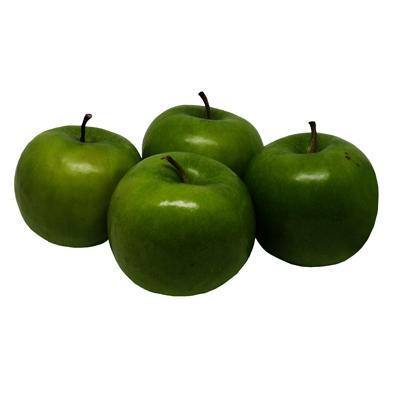 ฟแอปเปิ้ลเขียว