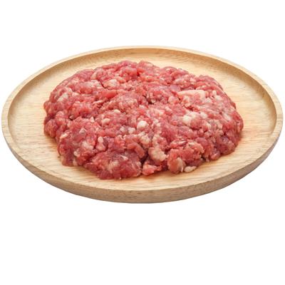 เนื้อวัวบด