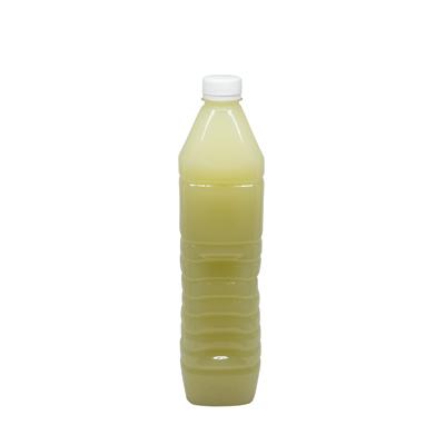 น้ำมะนาวสดแท้ 100_ ขวดละ 1 ลิตร
